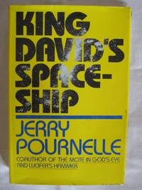 KING DAVID'S SPACE-SHIP