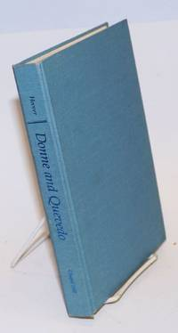 John Donne and Francisco De Quevedo: Poets of Love and Death