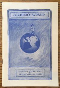 Jessie Wilcox Smith: Childhood's Great Illustrator. Resume of her work (1863-1935)