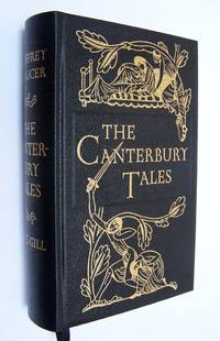 image of The Canterbury Tales - Limited Edition 1980 Copies