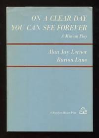 New York: Random House. Very Good+ in Near Fine dj. (c.1966). First Edition. Hardcover 1st Printing ...