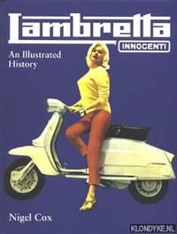 Lambretta innocenti. An Illustrated History