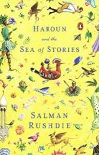 image of Haroun And The Sea Of Stories (Turtleback School & Library Binding Edition)