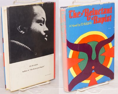 New York: Harper & Row, 1973. Hardcover. viii, 166p., first edition, Somewhat soiled boards, some le...