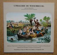 L'imagerie de Wissembourg. by  Paul Martin - Paperback - 1975 - from N. G. Lawrie Books. (SKU: 45572)