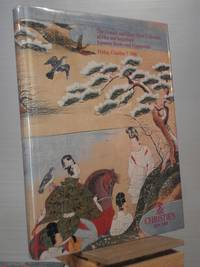 The Donald and Mary Hyde Collection of Fine and Important Japanese Books and Manuscripts