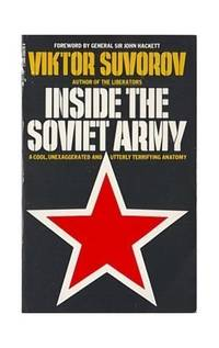image of Inside the Soviet Army (Panther Books)