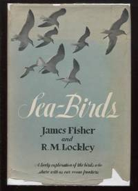Seabirds Collins New Naturalist Series