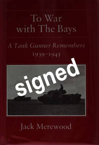 To War With the Boys: a Tank Gunner Remembers 1939-1945