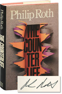 image of The Counterlife (Signed First Edition)