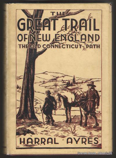 Boston:: Meador Publishing Company,. Very Good in Good dust jacket. 1940. Hardcover. B000V1SS7U . Il...