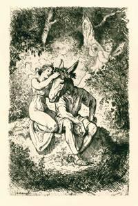 image of Arthur Kampf: Zwanzig Radierungen zu Shakespeares Werken