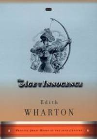 image of The Age of Innocence (Penguin Great Books of the 20th Century)