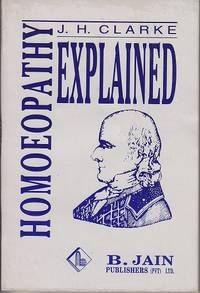 image of Homoeopathy Explained