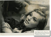 image of Marianne of My Youth [Marianne de ma jeunesse] (Collection of 17 original photographs from the 1955 film)