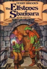 image of The Elfstones Of Shannara: The Shannara Chronicles (Orbit hardback)