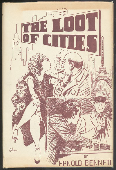 Philadelphia: Oswald Train: Publisher, 1972. Hardcover. Fine/Near Fine. First American edition. Fine...