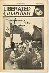 Liberated Guardian - Vol.1, No.18 (February 25, 1971)