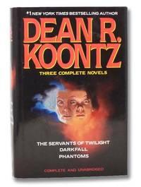 Three Complete Novels: The Servants of Twilight; Darkfall; Phantoms