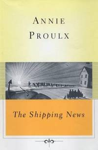 The Shipping News by Proulx, Annie - 1999