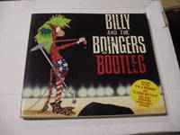 Billy and the Boingers Bootleg by Berke Breathed - Paperback - First Edition - 1987 - from jerry w. lomax and Biblio.com