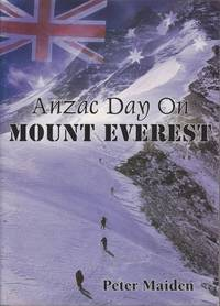 Anzac Day On Mount Everest: A Triumph