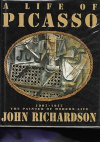 A Life of Picasso.  Volume II: 1907 -1917