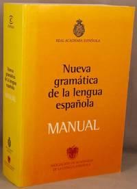 image of Nueva Gramatica de la Lengua Espanola: Manual.