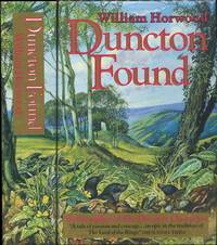 Duncton Found by William Horwood - First Edition-First Printing - 1989 - from TristanBooks and Biblio.com