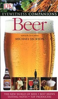 image of Beer (Eyewitness Companions)