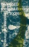 Genetics of the Evolutionary Process by Theodosius Dobzhansky - Paperback - 1970-09-03 - from Books Express and Biblio.com