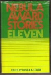 NEBULA AWARD STORIES ELEVEN (11)