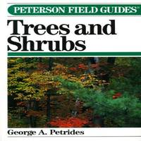 Field Guide to Trees and Shrubs