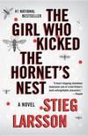 The Girl Who Kicked the Hornet\'s Nest