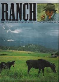 RANCH Portrait of a Surviving Dream