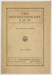 image of The revolutionary IWW
