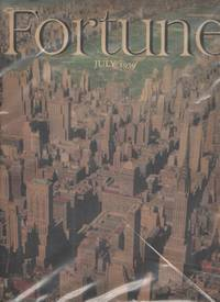 image of Fortune Magazine, July 1939