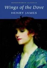image of Wings of the Dove (Wordsworth Classics)