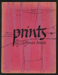 Prints by California Artists