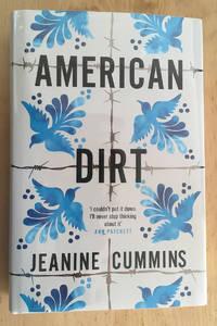 image of American Dirt