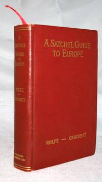 A Satchel Guide to Europe