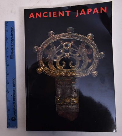 New York: Arthur M. Sackler Gallery, 1992. Softcover. VG-. Front cover is bowed in top corner, shows...