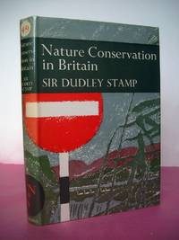 New Naturalist No.  49 NATURE CONSERVATION IN BRITAIN