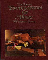 image of The Golden Encyclopedia of Music