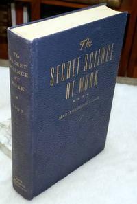 image of The Secret Science at Work:  New Light on Prayer