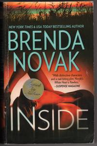 image of INSIDE - (SIGNED BY AUTHOR)