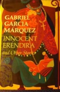 Innocent Erendira