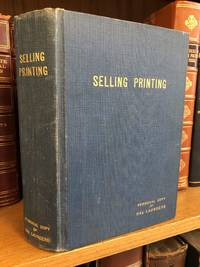 U.T.A. MARKETING COMMITTEE COURSE IN SELLING PRINTING [UNITS 1-6]