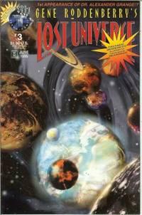 Gene Roddenberry's LOST UNIVERSE: June #3