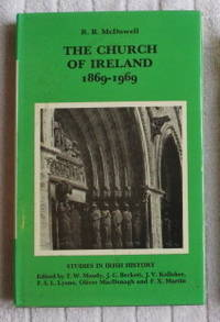 The Church of Ireland 1869-1969